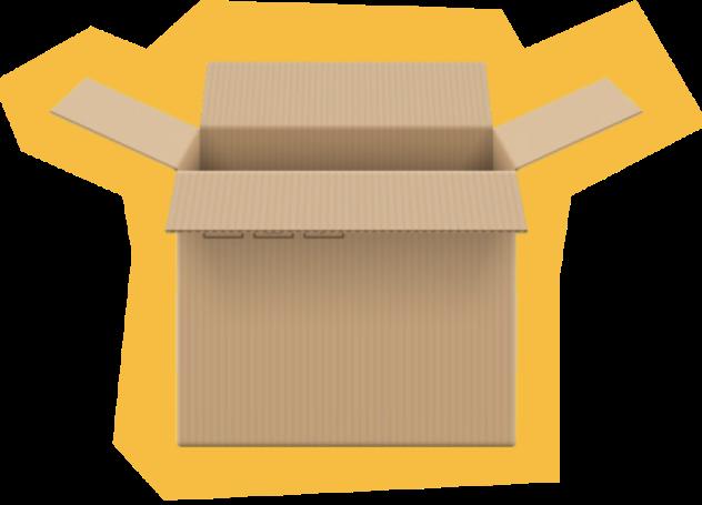 image box on hero